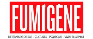 FUMIGENE MAG logo